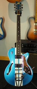 Duesenberg Starplayer Mike Campbell, SOLD!
