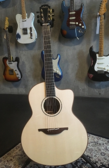 Lowden F35c, KO/AD, LR Baggs Anthem, SOLD!