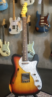 Nash Thinline T-63, 3TSB, relic, SOLD!