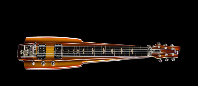 Duesenberg Fairytale, Lapsteel, ON HOLD!
