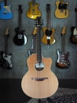 Lowden F35 C, MR/RED, AAAA Maple Neck, L.R. Baggs Anthem Pickup System, SOLD!