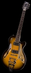 Duesenberg Starplayer TV Sunburst, SOLD!